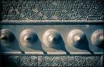 Süleymaniye Kapı Detayı